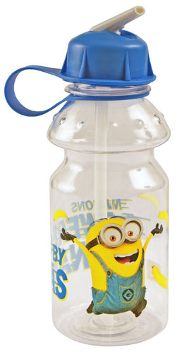 Botella Sport 375ml MINIONS